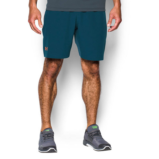 Under Armour Center Court Woven 8in Shorts