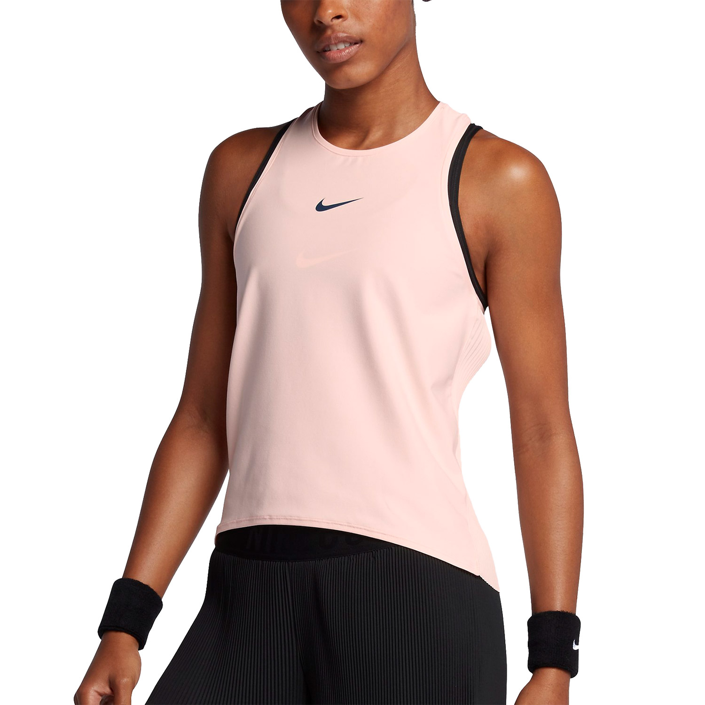 Nike Maria Breathe Tank