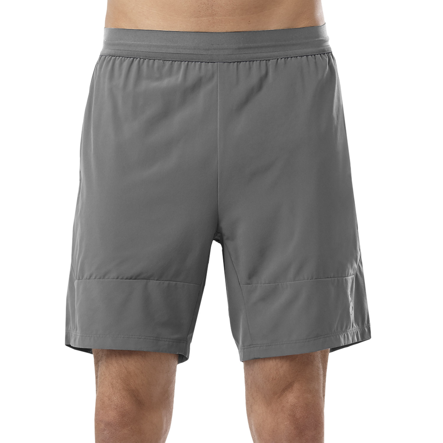 Asics Athlete 7in Shorts