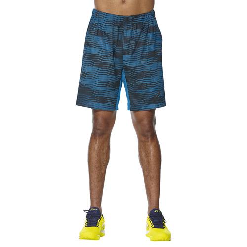 Asics Club GPX 7in Shorts