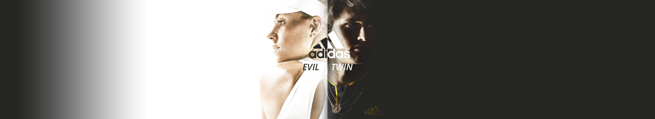 Adidas Evil Twin Collection