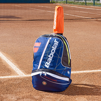 BABOLAT TEAM FRENCH OPEN BACKPACK
