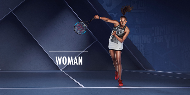 Nike Us Open Woman Collection