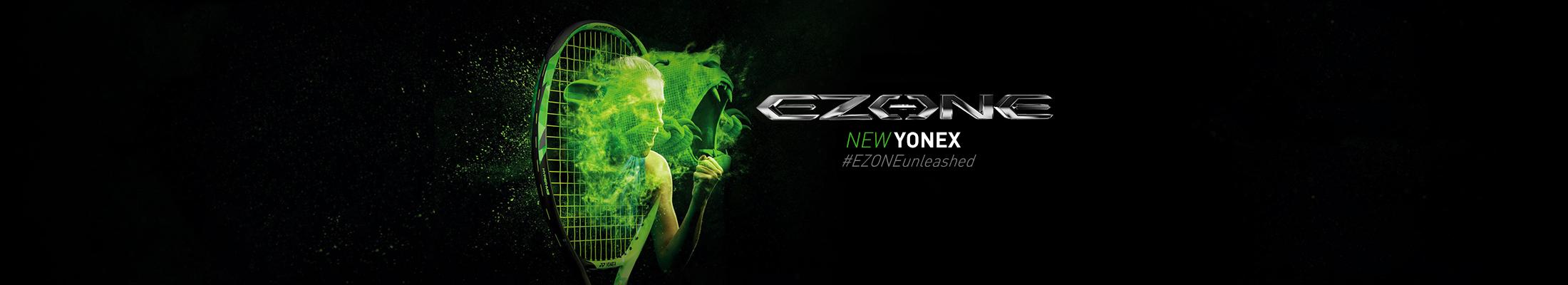 Tennis Rackets Yonex Ezone