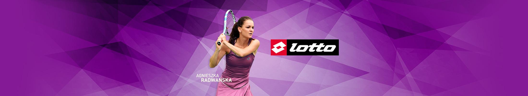 Women's Tennis apparel Lotto