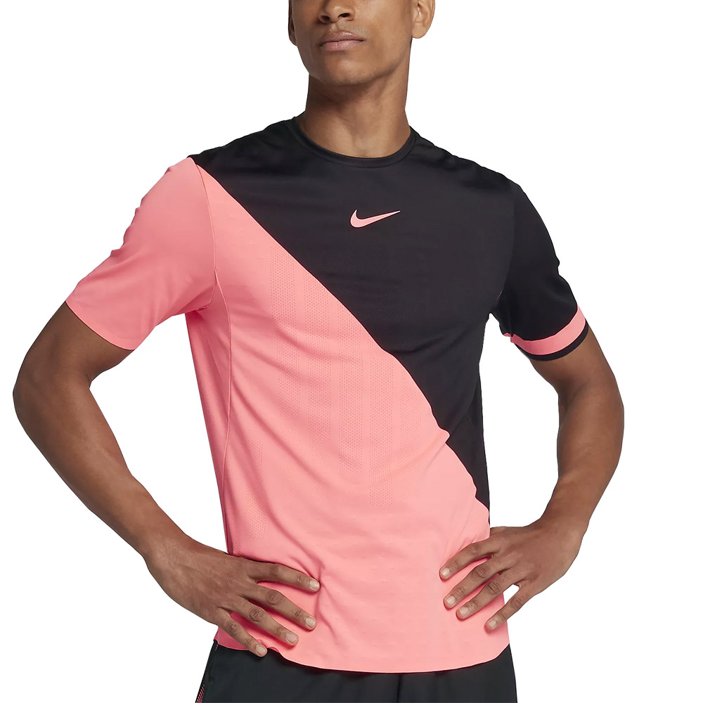 Nike Zonal Cooling Challenger T-Shirt