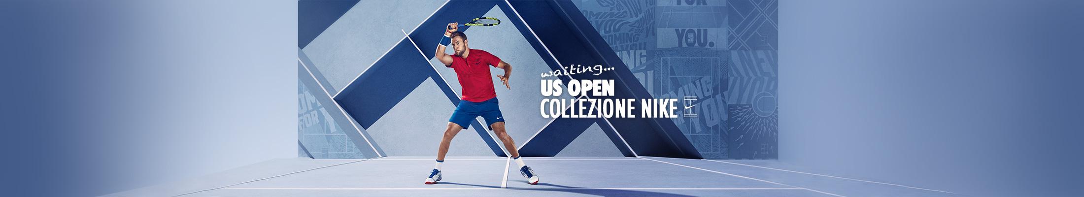 Nike Pre US OPEN