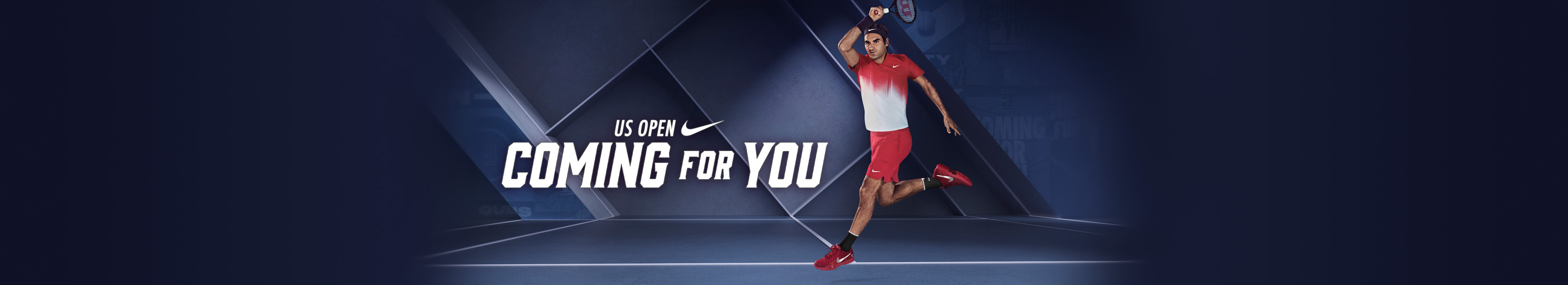 Nike Tennis US Open Collection