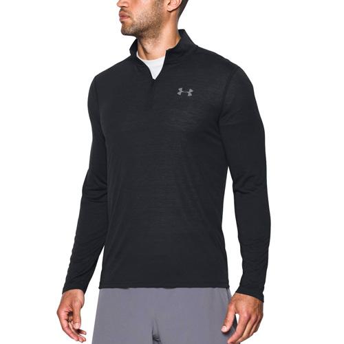 Under Armour Threadborne Fitted 1/4 Zip Shirt