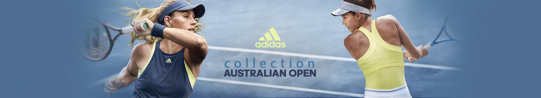 Adidas Australian Open Collection