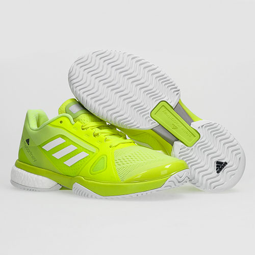Adidas W Stella McCartney Barricade Boost