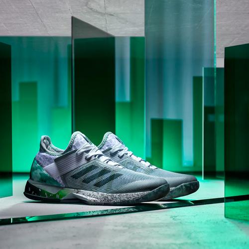 Adidas Adizero Ubersonic 3 Jade