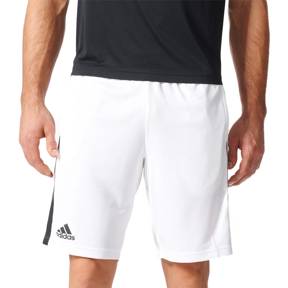 Adidas Advantage Bermuda Shorts