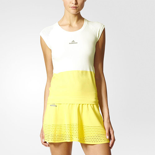 Adidas W Stella McCartney Barricade T-Shirt