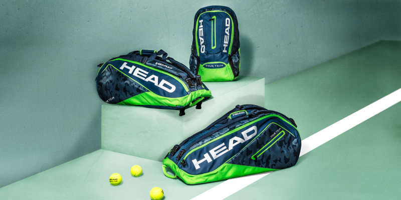 Head Tour Team Bag