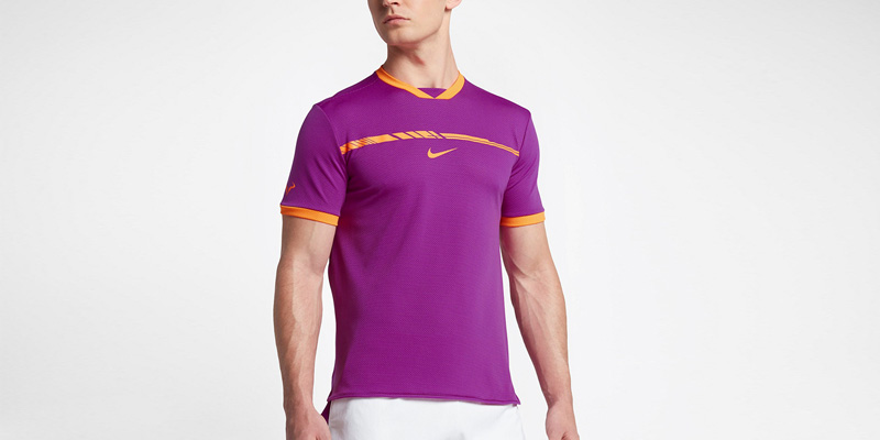 Men's Tennis T-shirts