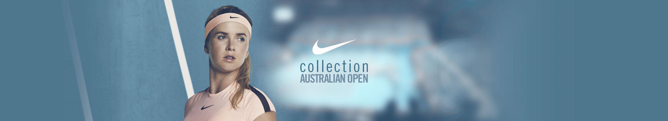 Nike Australian Open Collection 2018
