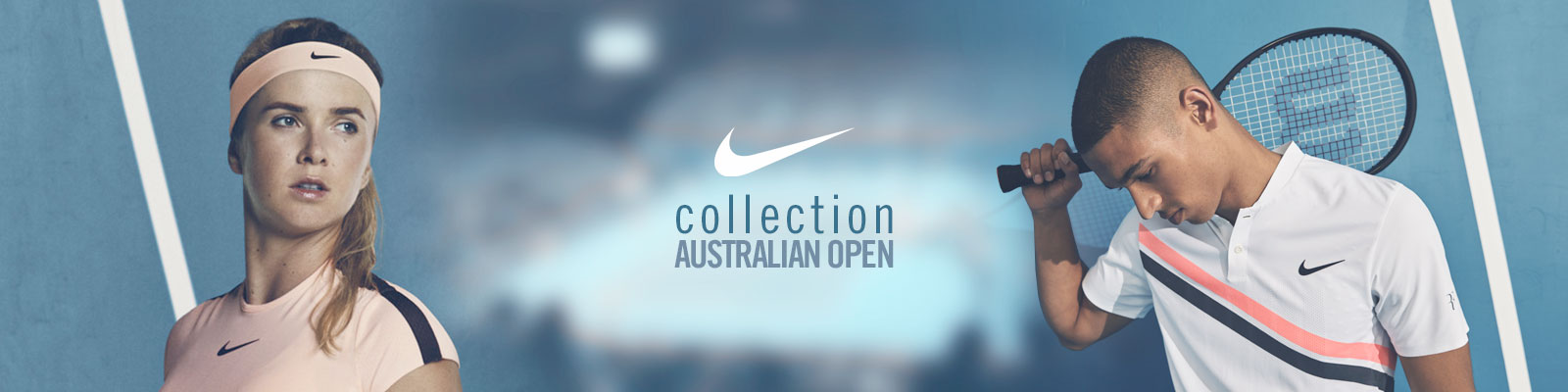 Nike Australian Open Collection 2018