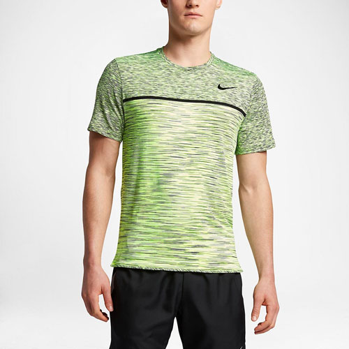 Nike Court Dry Challenger T-Shirt