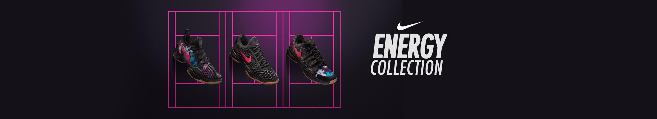 Nike Energy Pack