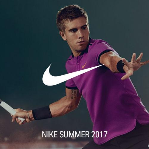 Nike Men's Apparel