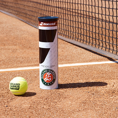 BABOLAT RG FRENCH OPEN CLAY COURT