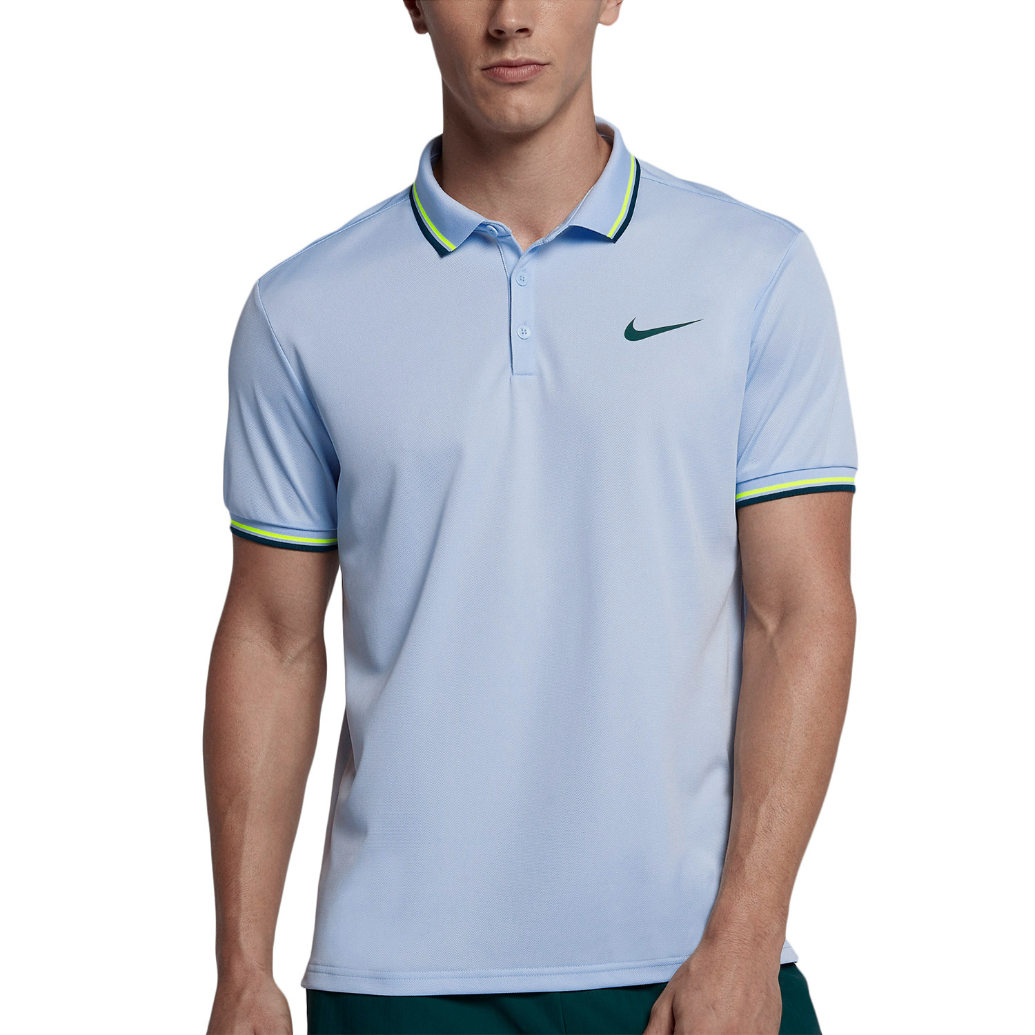 Nike Court Solid Polo