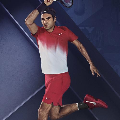 Nike US OPEN