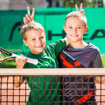 Tennis apparel for Kids