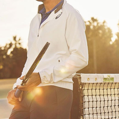 Men's Tennis Suit