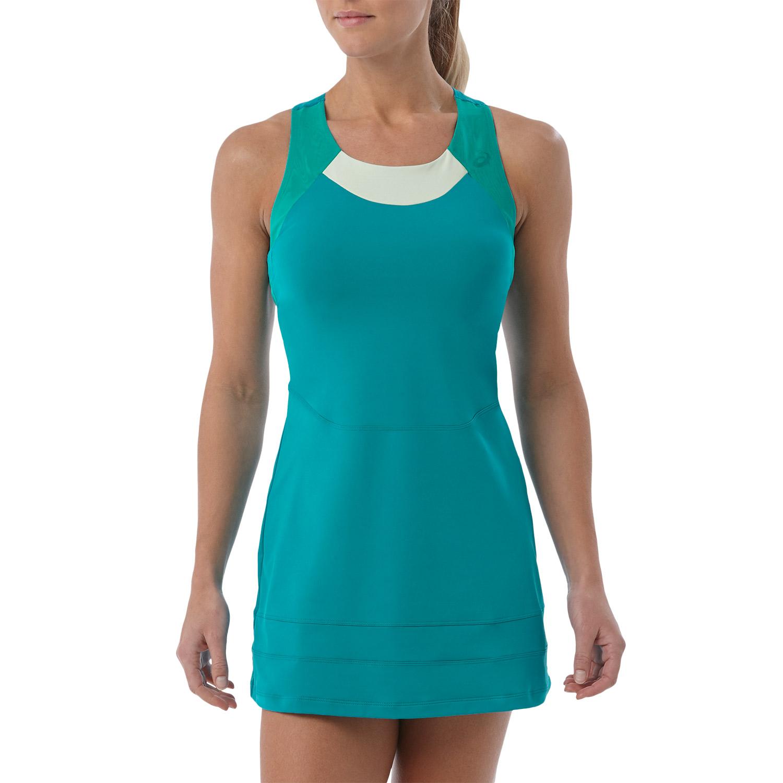 Asics Athlete Y Dress