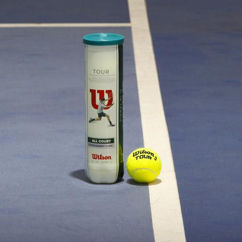Wilson All Court Tour
