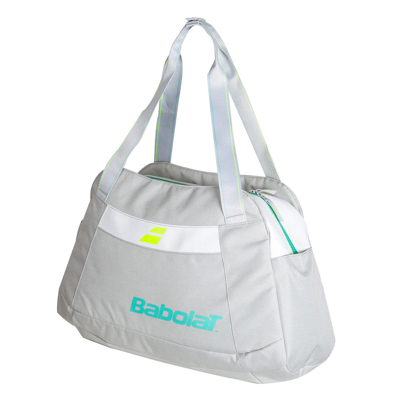 87006ad36 Babolat Padel Woman Fit Bolsa Padel Mujer - Green/White