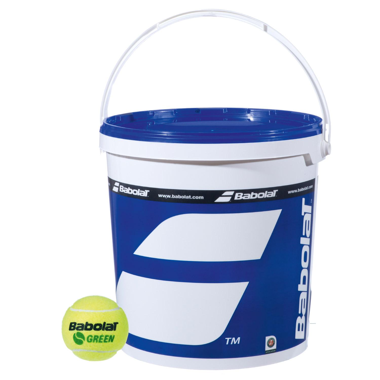 Babolat Green - 72 Ball Box