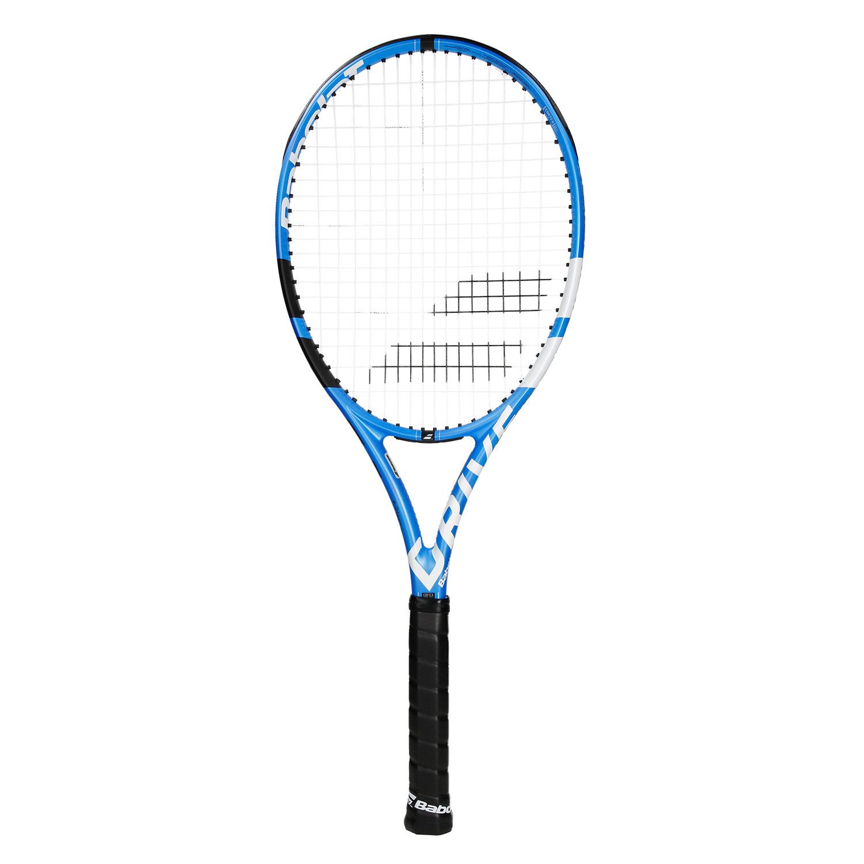 78272f6783 Babolat Pure Drive Plus Tennis Racket - MisterTennis