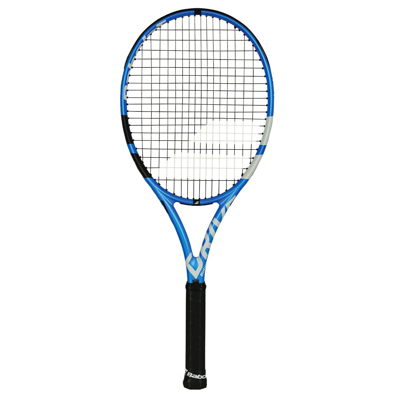 Babolat Pure Drive 2018 Tennis Racket Mistertennis