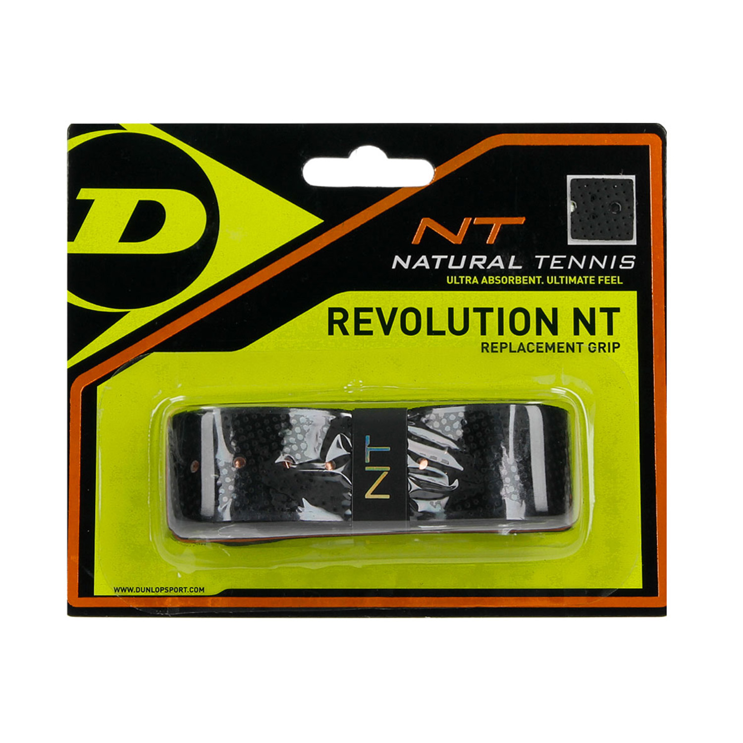 Dunlop Revolution NT Grip - Black