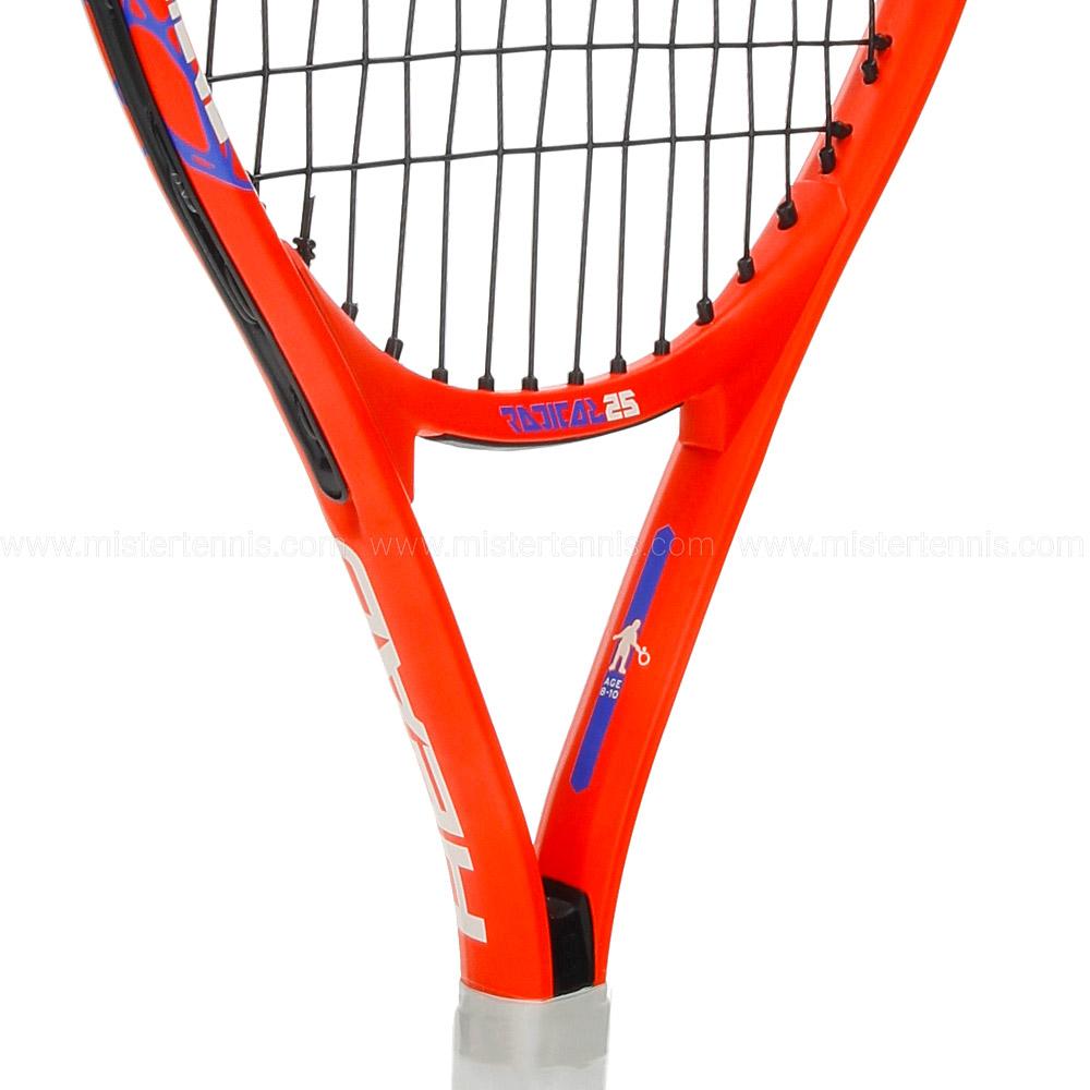 Head Radical Junior 25 Raqueta Tenis