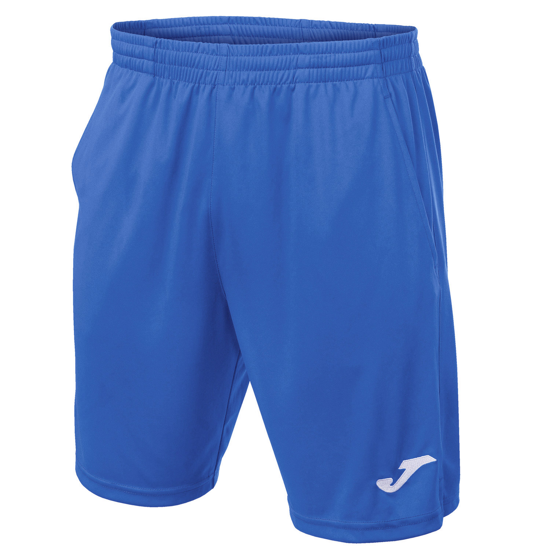 Joma Drive Pantalones Cortos Tenis Hombre Blue White