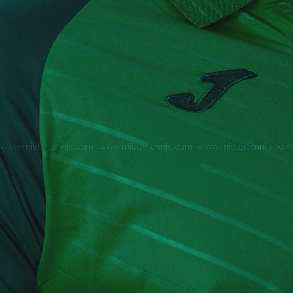 Joma Torneo II Polo - Green
