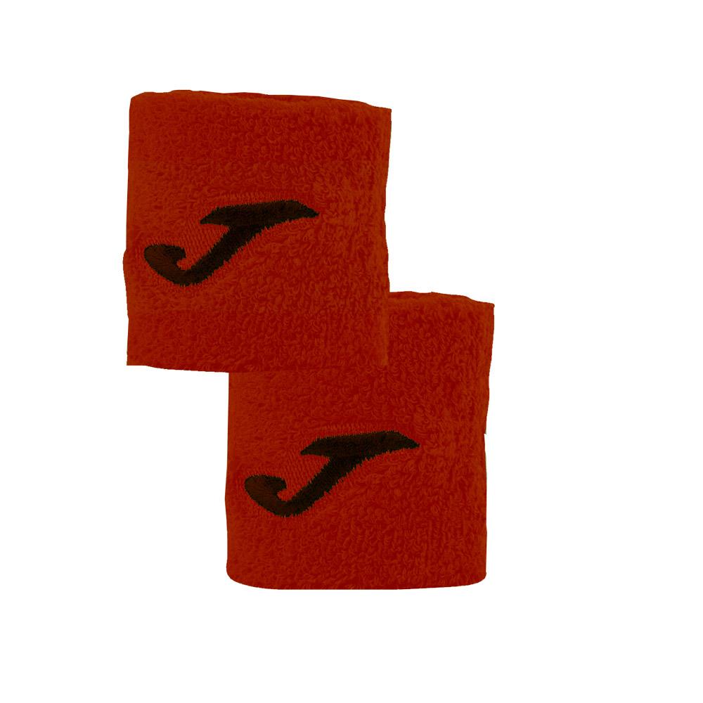 Joma Medium Wristband - Red