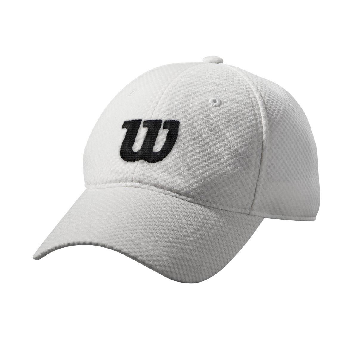 Wilson Summer Cap II - White