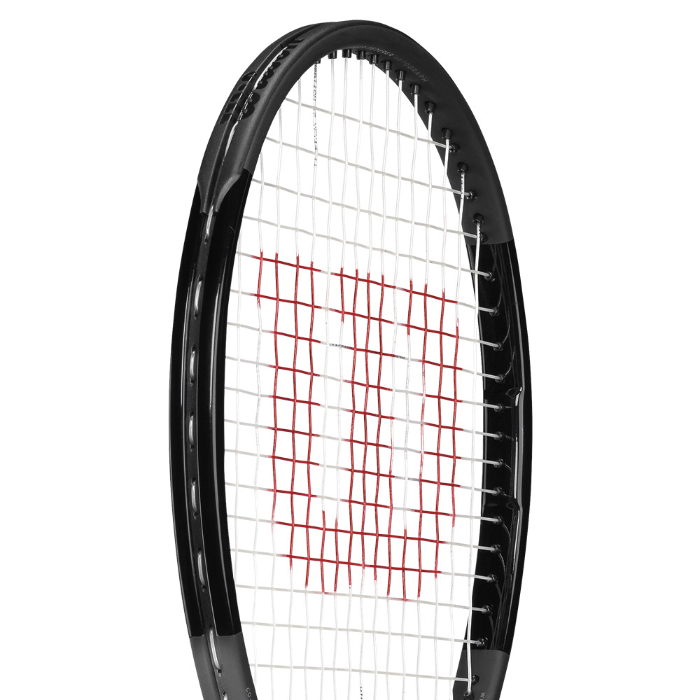 wilson pro staff rf 97 autograph tennis racket. Black Bedroom Furniture Sets. Home Design Ideas