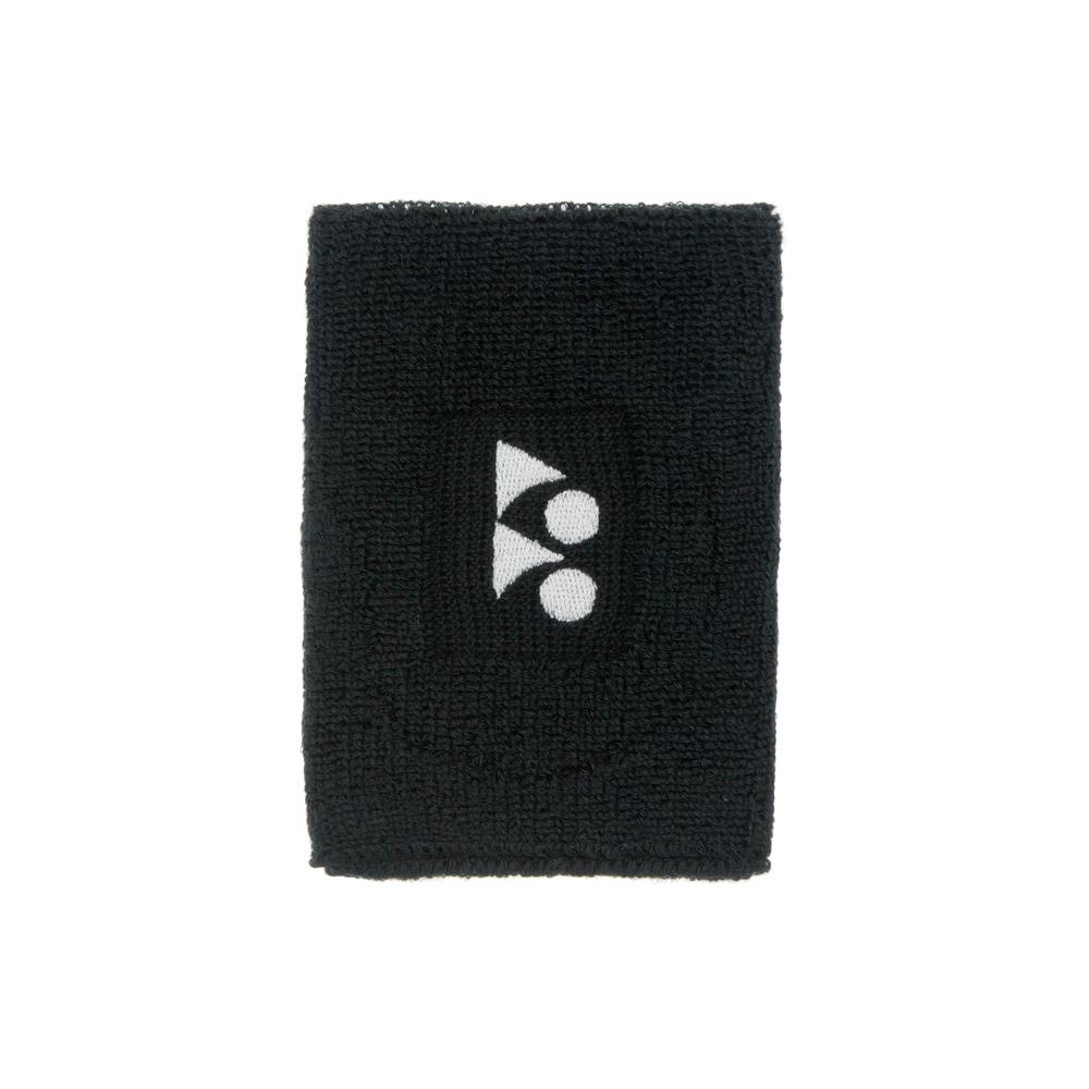 Yonex Long Wristband - Black