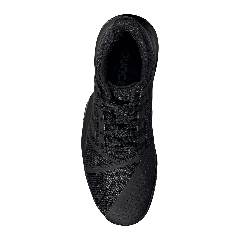 Adidas CourtJam Bounce - Core Black/Carbon