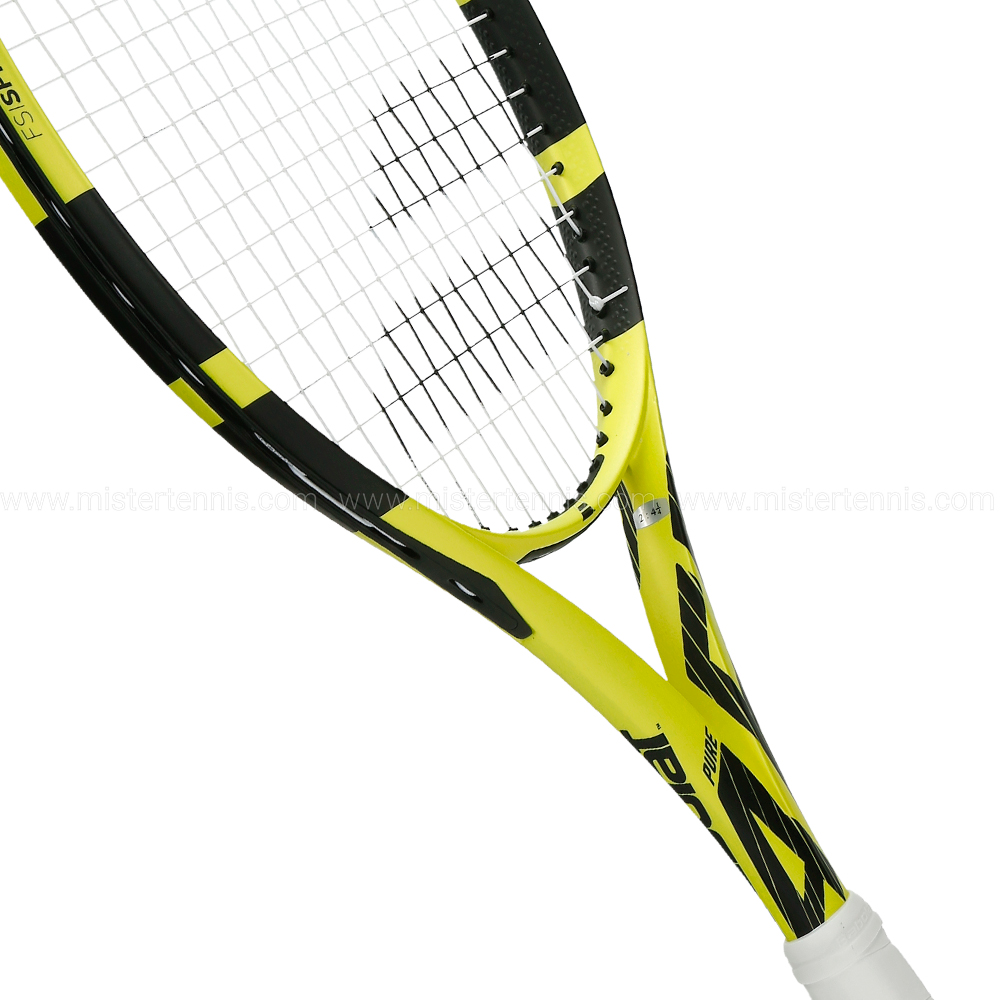 Babolat Pure Aero Lite 2019 Tennis Racket f5c2e616d1276