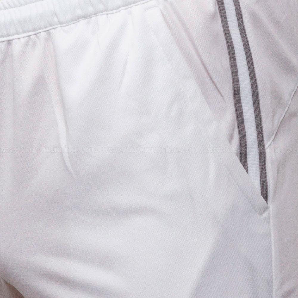 Lotto Boy Teams 5.5in Shorts - White