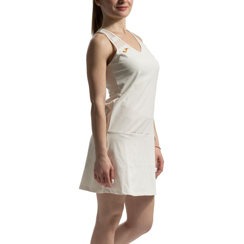 Joma Aurora Vestido - Off White