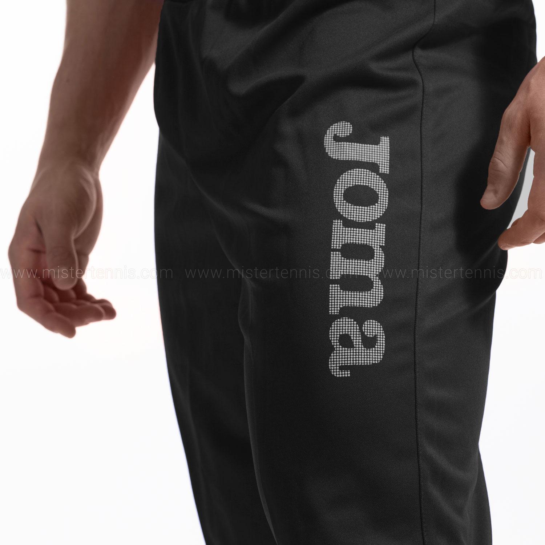 Joma Gladiator Pantalones De Tenis Hombre Black