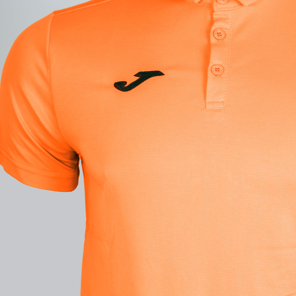 Joma Hobby Polo - Fluo Orange